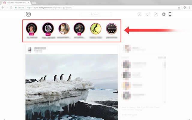 Downloader for Instagram™ + Direct Message3