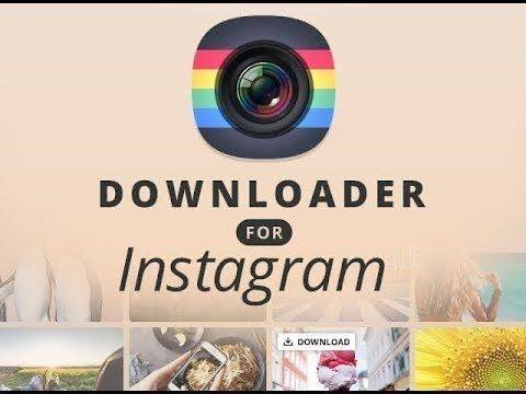 Downloader for Instagram™ + Direct Message4