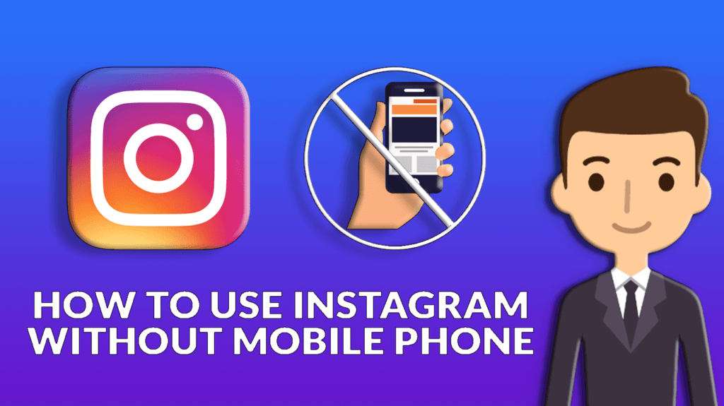 Instagram-without-a-phone