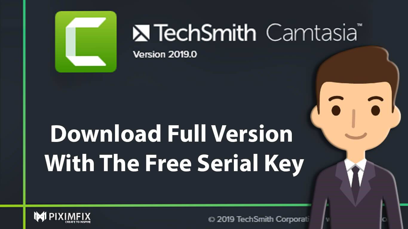 Camtasia-2019-free-download