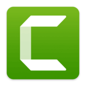 Camtasia-logo