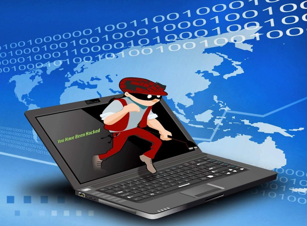 Presence of Malware